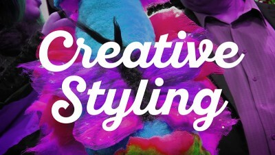 creative styling