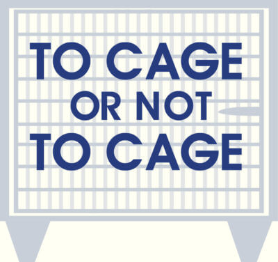 to-cage
