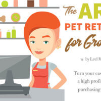 pet retail graphic