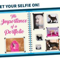 get your selfie on