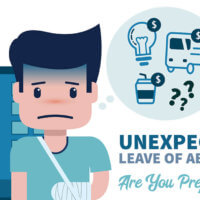 Unexpected Leave of Absence: Are You Prepared?
