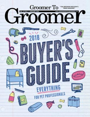 Groomer to Groomer Magazine