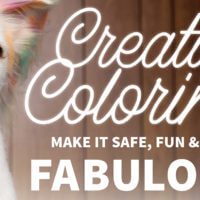 Creative Coloring: Make It Safe, Fun & Fabulous