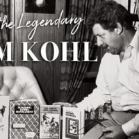 Meet the Legendary Sam Kohl