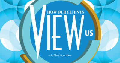 How Our Clients View Us