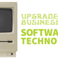 Upgrading Your Business with Software & Technology