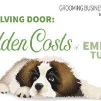 The Revolving Door: The Hidden Costs of Employee Turnover