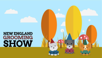 The New England Grooming Show 2018 Preview