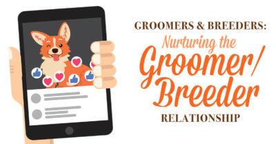 Groomers & Breeders: Nurturing the Groomer/Breeder Relationship