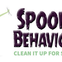 Spooky Behaviors: Clean It up for Success