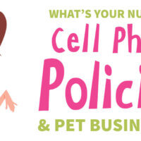 What's Your Number? Cell Phone Policies & Pet Business