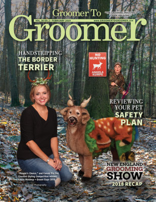 February 2019 Issue Groomer to Groomer Magazine