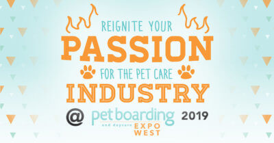 Reignite Your Passion for the Pet Care Industry