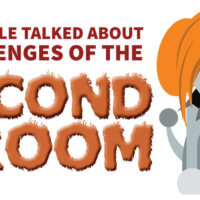 The Little Talked About Challenges of the Second Groom
