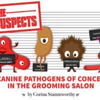 canine pathogens